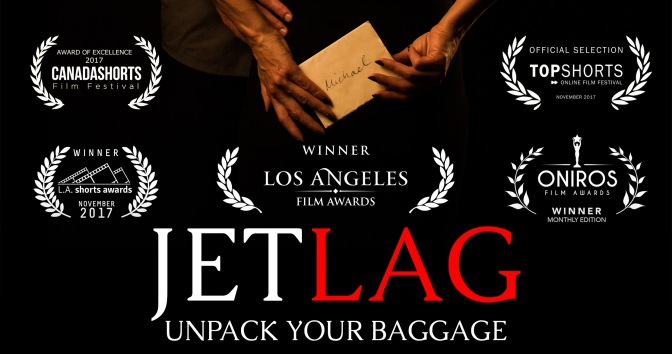 Jetlag Film Festival Award Winner
