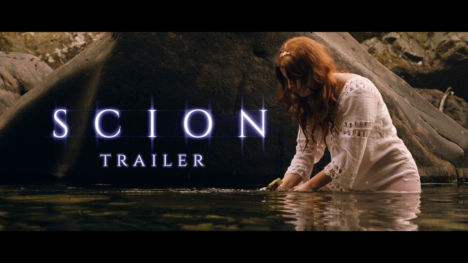 Scion Trailer